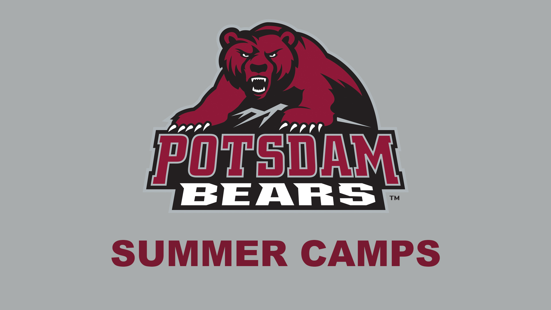 Suny Potsdam To Host Summer Basketball Volleyball And Soccer Camps